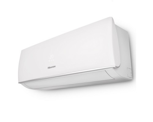 Hisense Smart DC inverter AS-24UR4SFBDB5